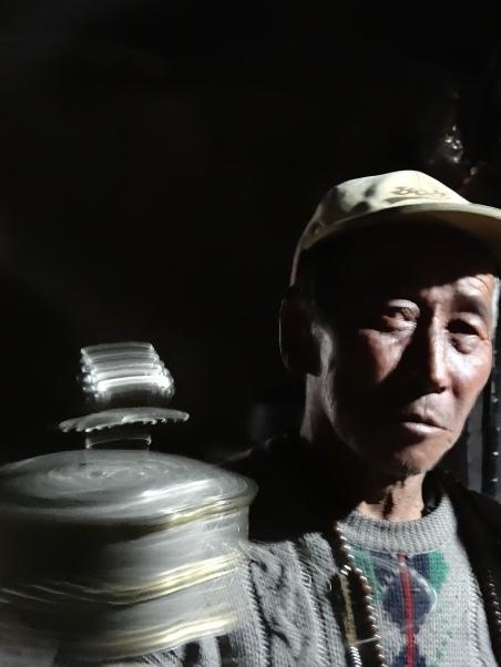 Karma Gurung